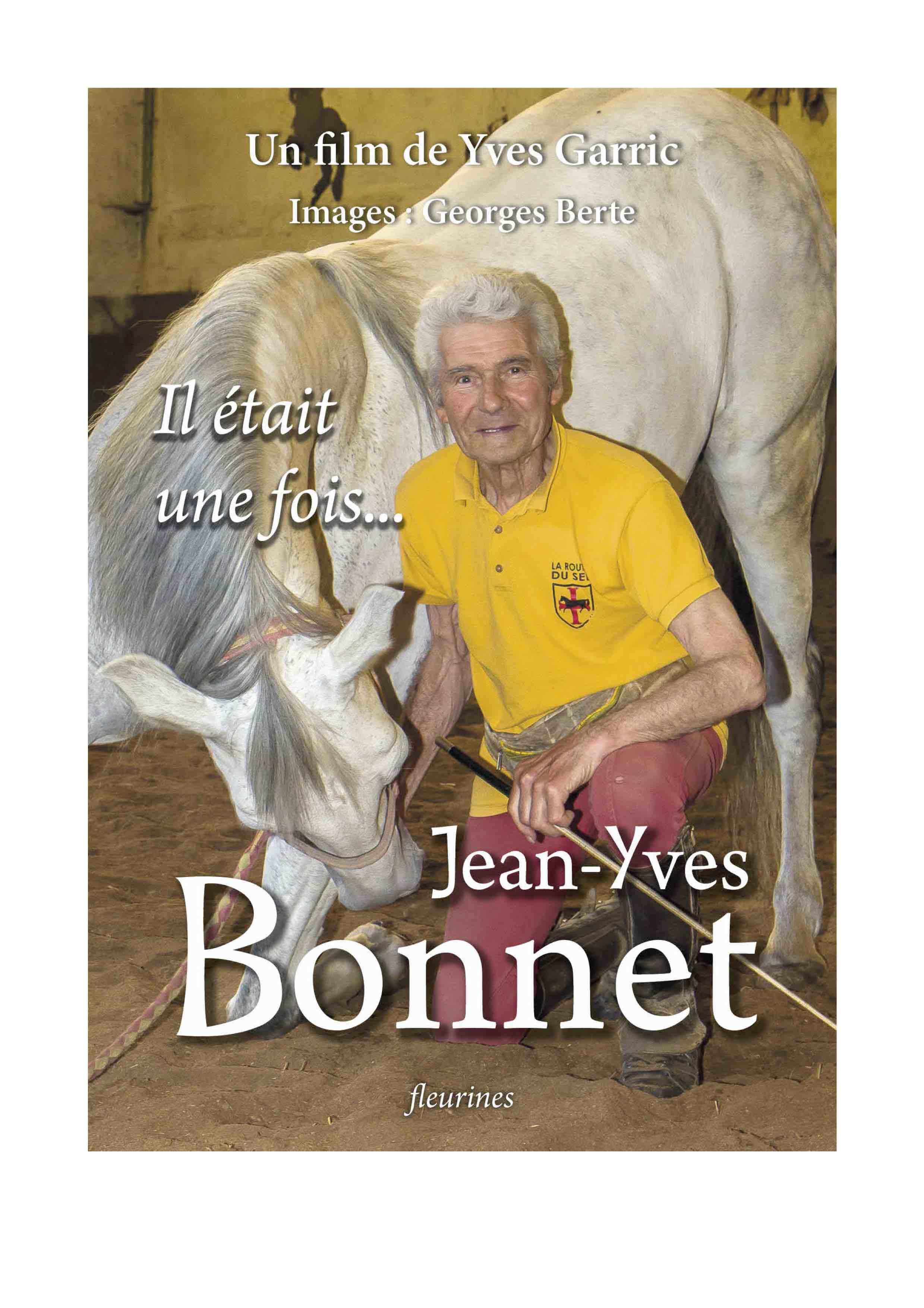 Il était une fois... JEAN-YVES BONNET