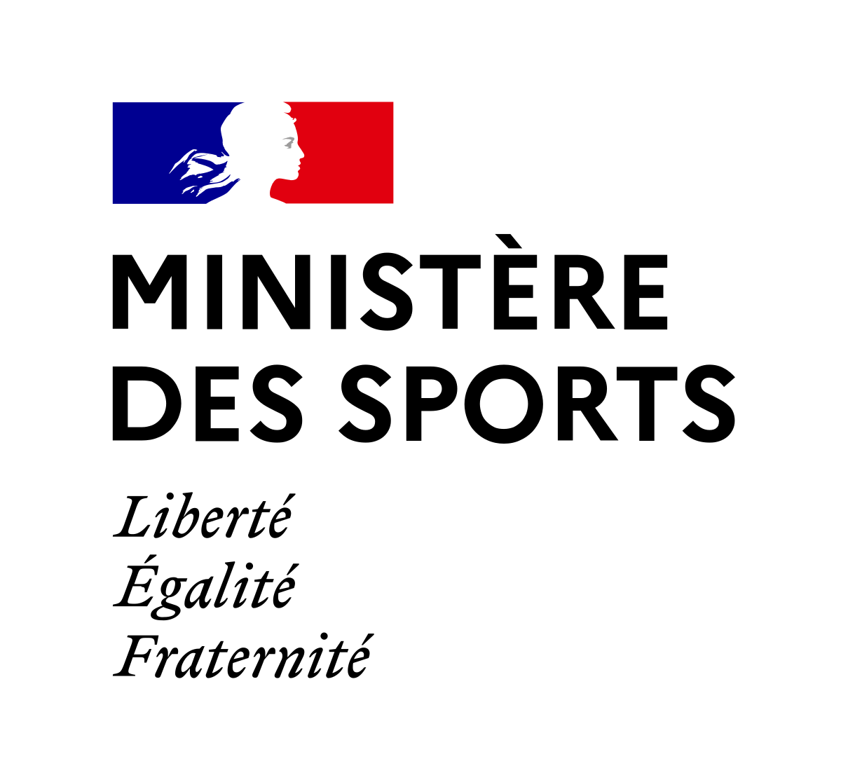 Communiqué de presse de la ministre des sport, Roxana  MARACINEANU