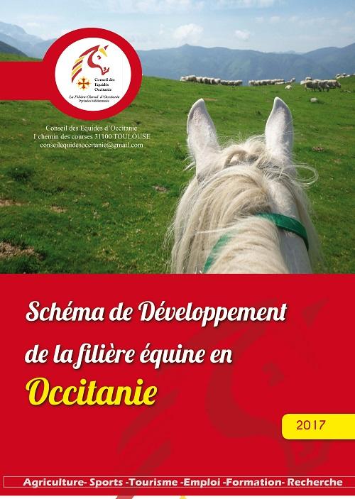 Le schéma de développement de la filière en Occitanie