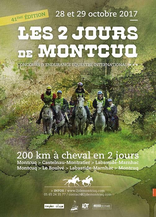 Les 2 jours de Montcuq